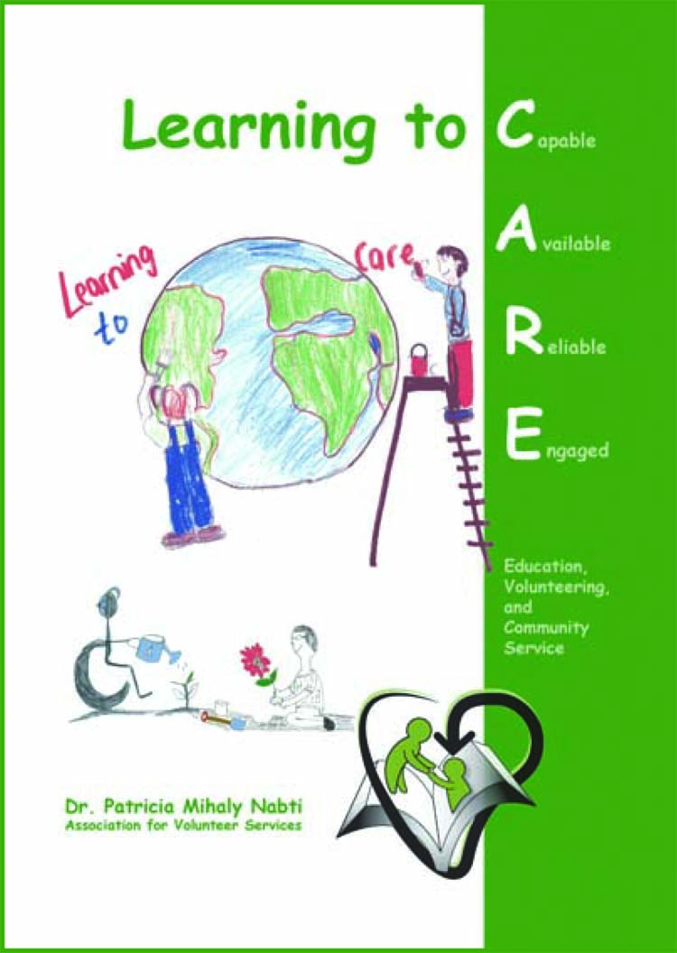 learning to care book the learning to care institute